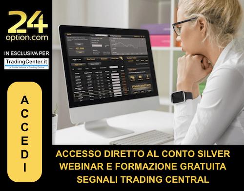 corso di trading online gratis