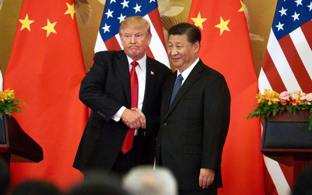 Come incide la guerra Trump-Cina sui mercati?