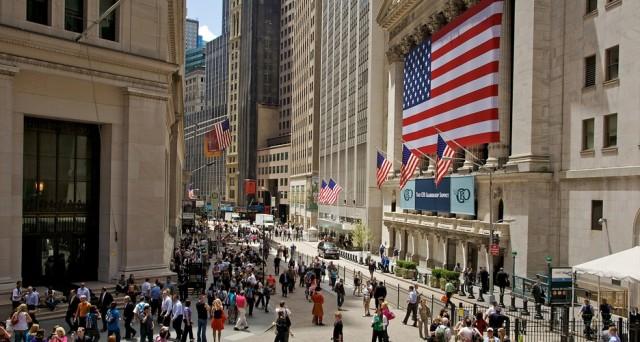 Dopo il forte ribasso, giornata finalmente positiva per la borsa americana