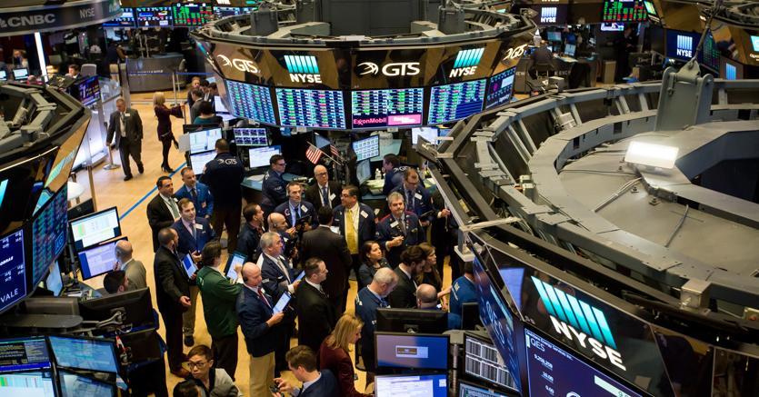 Buone indicazioni per la borsa mondiale