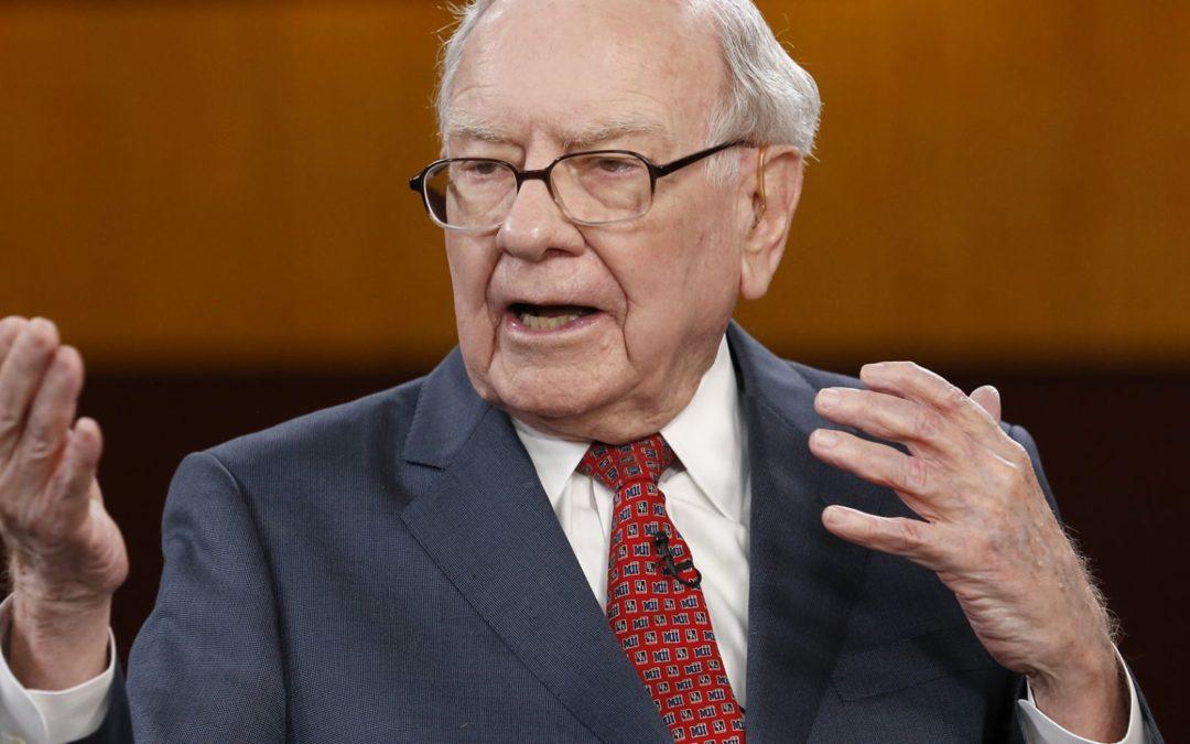 Warren Buffet e il suo rapporto con il governo inglese