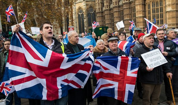 171 milioni di debito per le famiglie inglesi