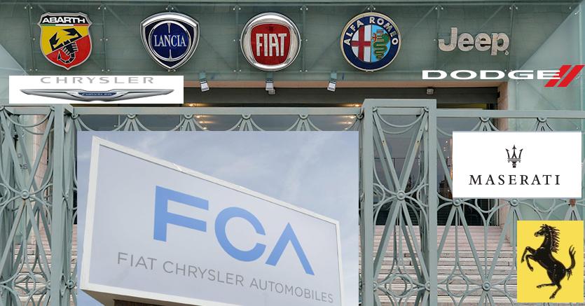 Titoli bancari aprono al ribasso e grandi news sul fronte FCA