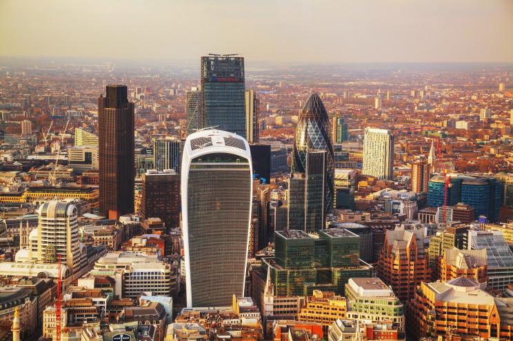 Rischio di crisi per il mercato immobiliare inglese
