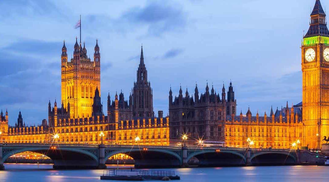 Il mercato immobiliare nel Regno Unito