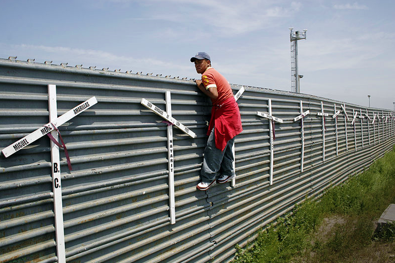 Riavvicinamento tra USA e Messico alla viglia del Non-farm Payrolls