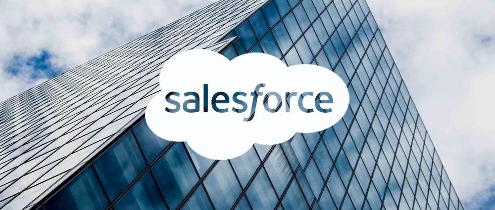 Salesforce punta sui big data: acquista il software Tableau