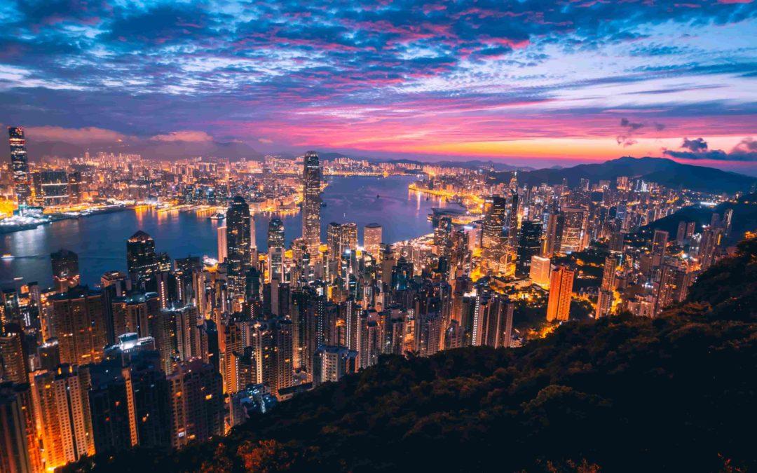 Le società cinesi cercano finanziatori