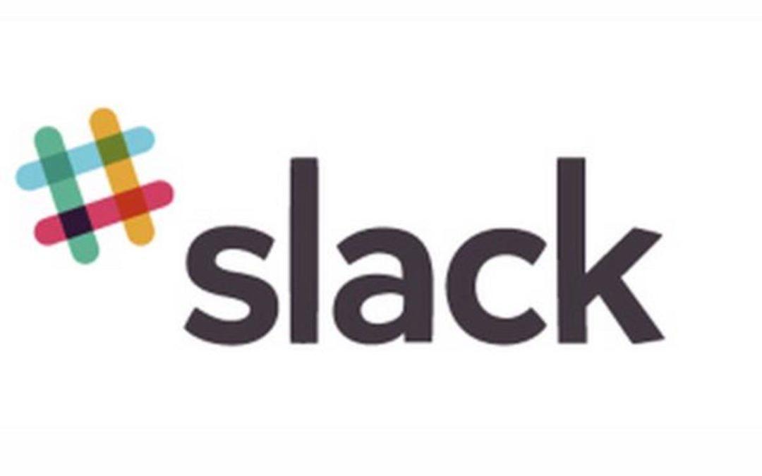 Slack, la nuova start up multimiliardaria si quota a Wall Street