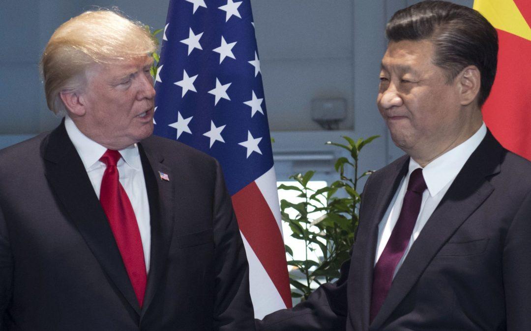 Il mondo si prepara al possibile storico accordo Trump-Xi Jinping