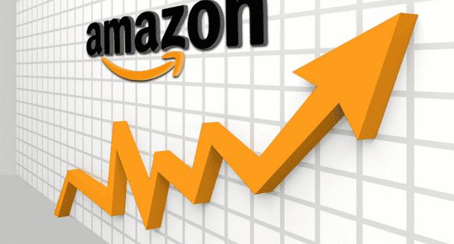 Amazon si appresta a raggiungere un nuovo record