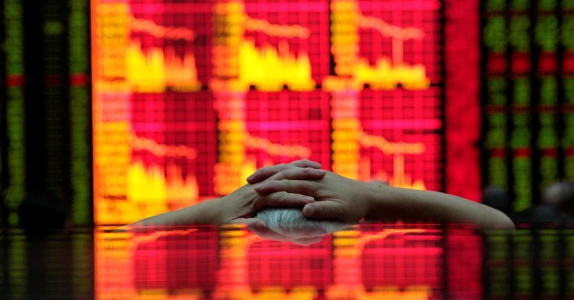 Chiudono in positivo le azioni cinesi