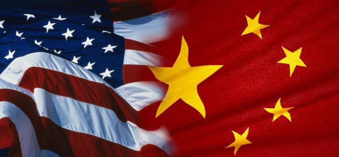 Le tensioni tra Cina e Usa frenano gli investitori
