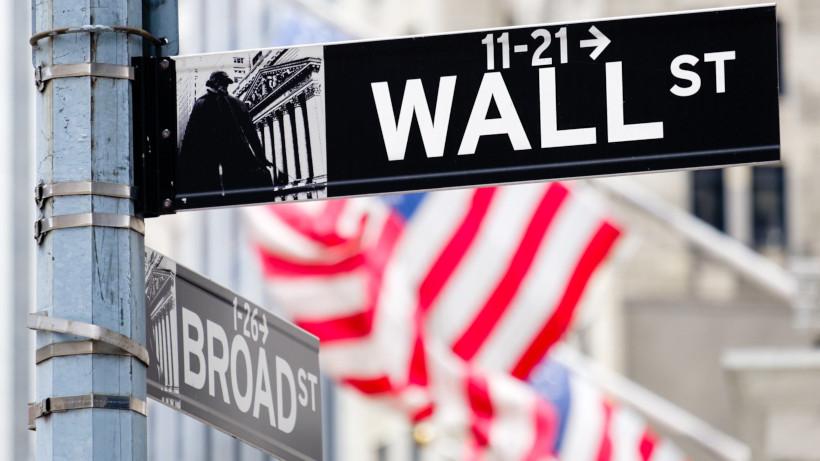 Crollano Apple e le altre azioni americane