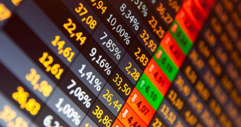 Il mercato azionario rischia un forte ribasso