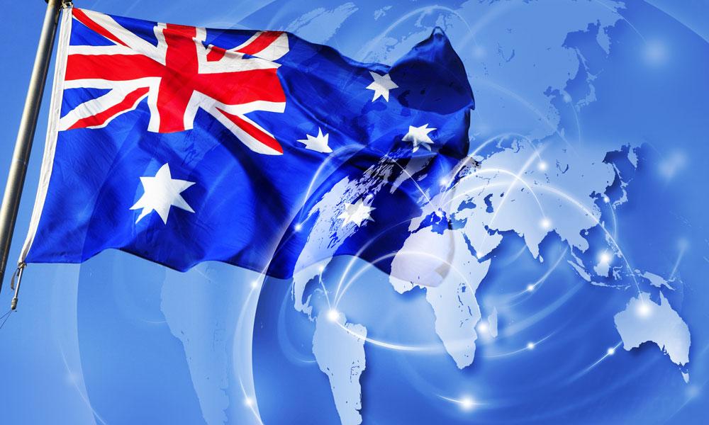 Nuovi forex in Australia