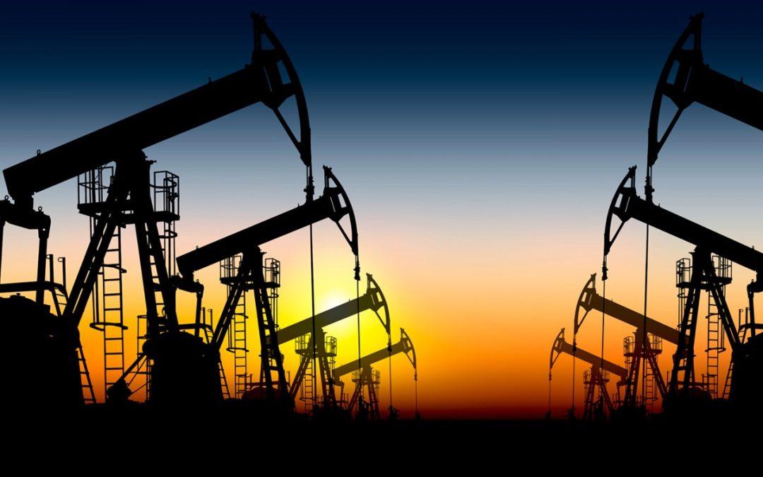 Petrolio scende a causa dei conflitti internazionali