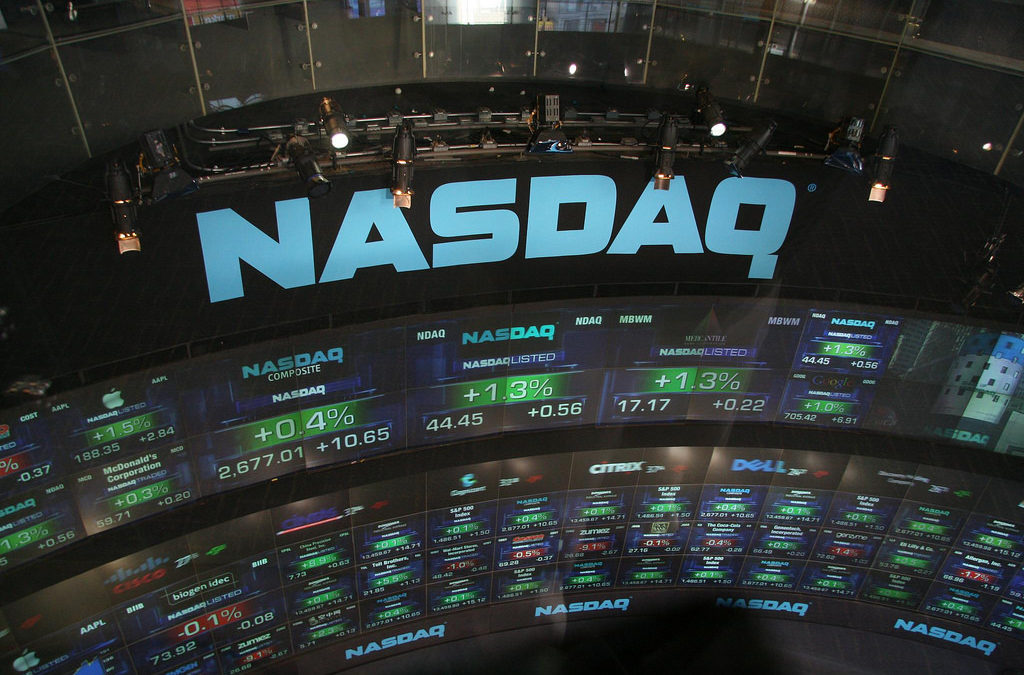 Le azioni americane ad agosto sono in forte discesa