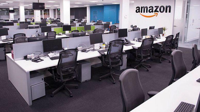 Amazon accusato di essere troppo aggressivo nelle sue vendite