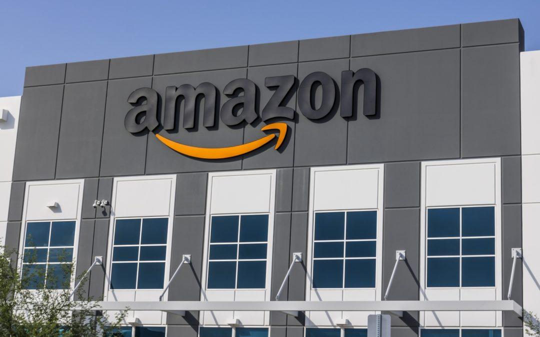 Amazon stupisce ancora gli investitori di Wall Street