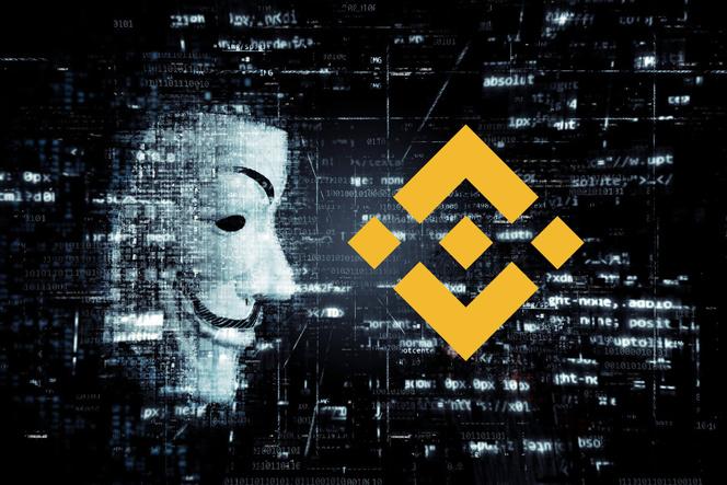 Un hacker entra nei conti di Binance