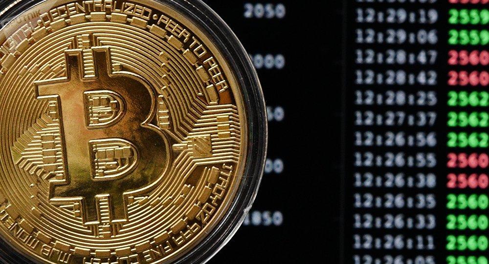 La Cina si rifugia nel Bitcoin