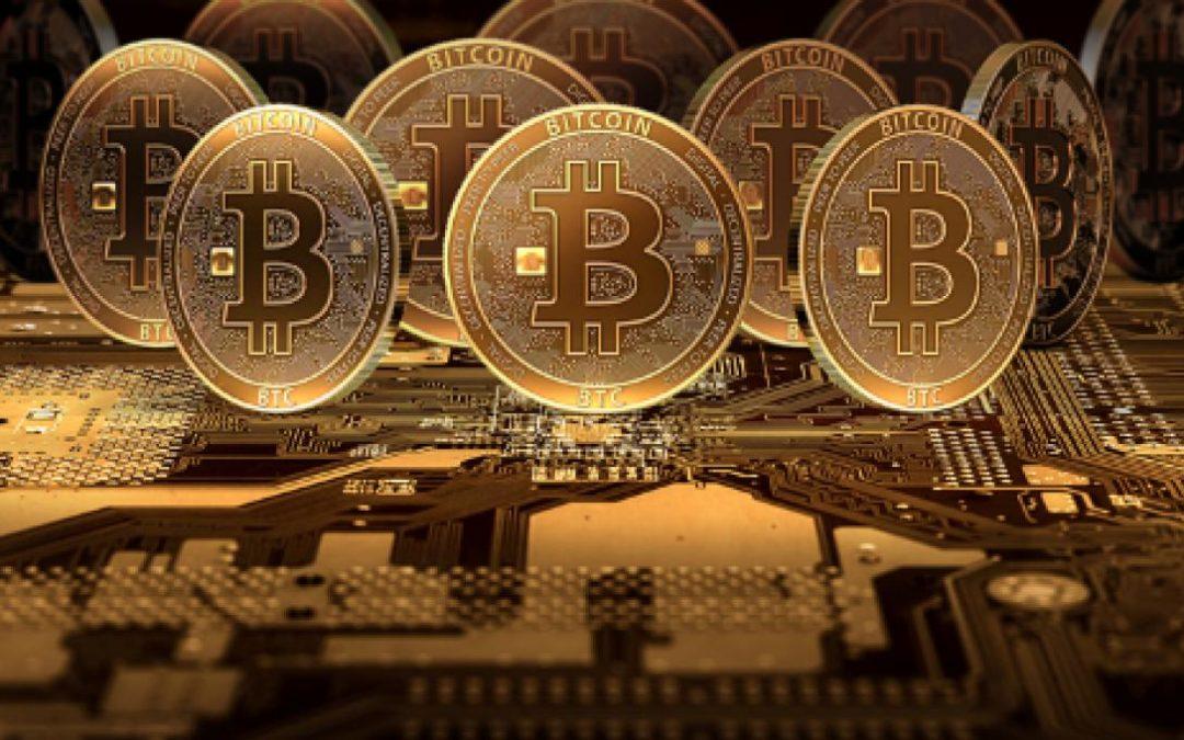 Le persone si affidano di più al Bitcoin che alle banche
