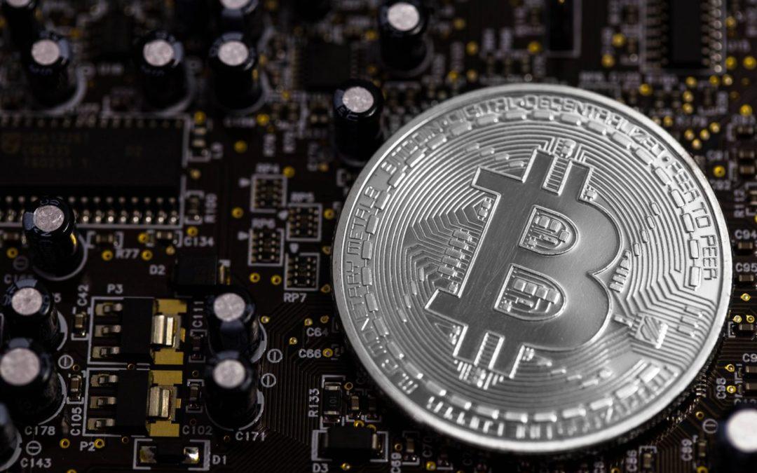 Le manifestazioni in oriente fanno salire il Bitcoin