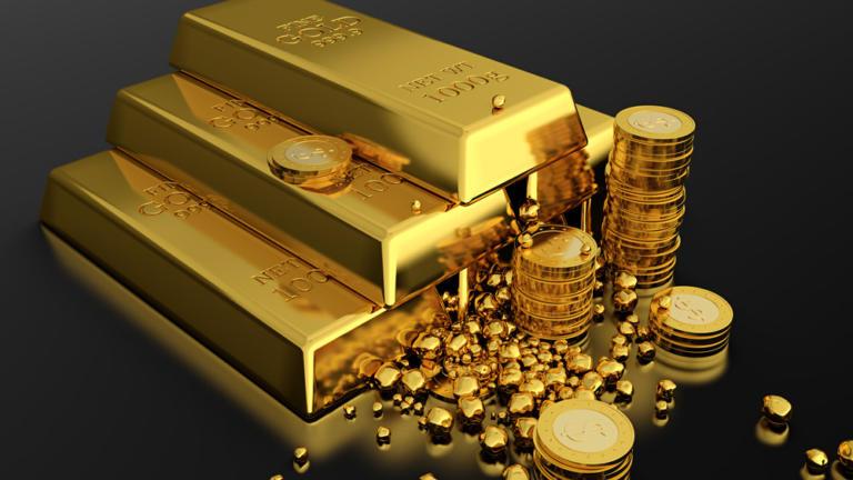 Bitcoin e oro sono strettamente collegati