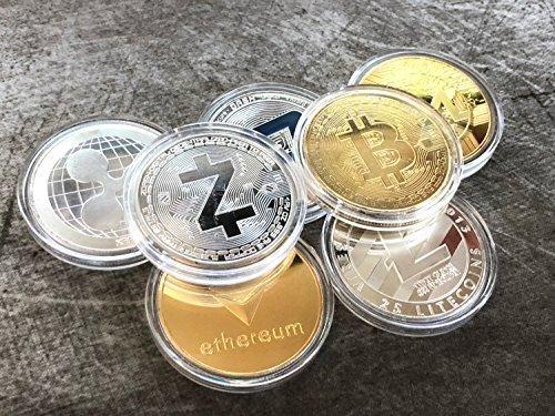 L'andamento negativo del Bitcoin provoca il rialzo di nuove criptovalute