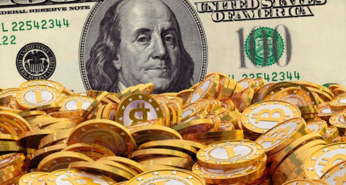 Bitcoin si avvicina ai 12.000 usd