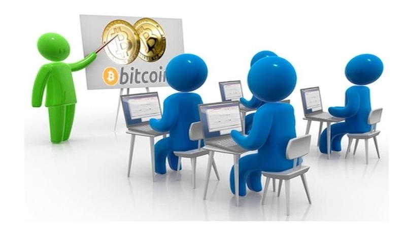 I corsi migliori di Bitcoin