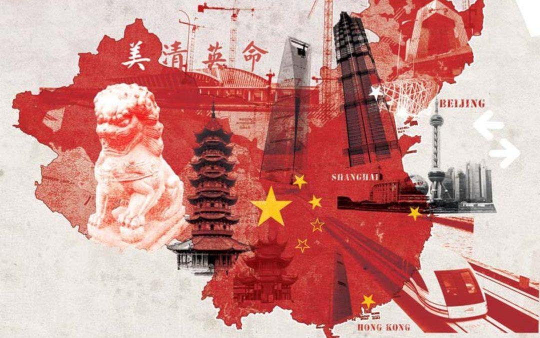 La Cina mantiene salda l'economia grazie alle riserve di denaro