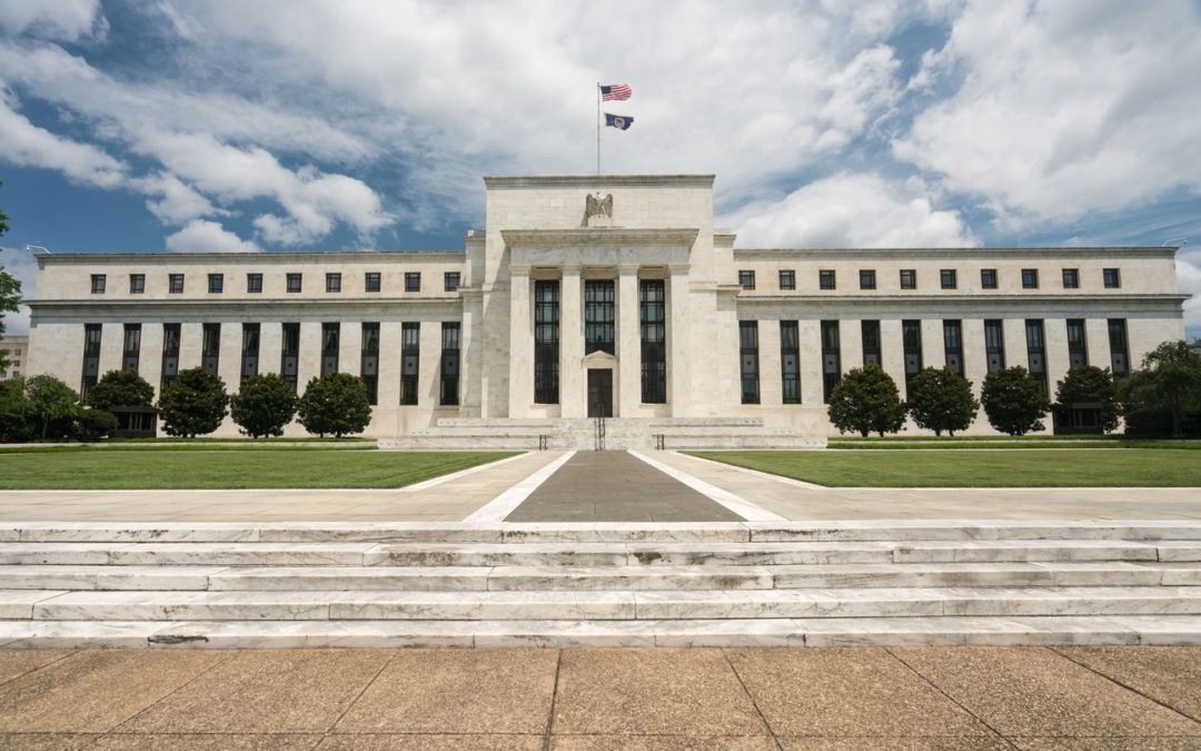 Il dollaro tiene e la Fed è soddisfatta della situazione economica USA