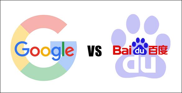 Google perde con Baidu la guerra sugli altoparlanti