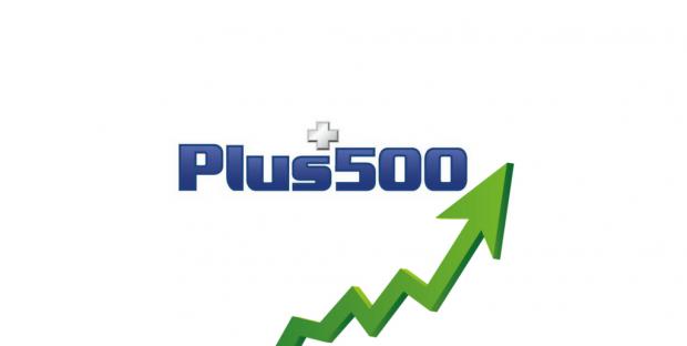 Plus500 ha l'80% di ricavi in meno rispetto all'anno scorso