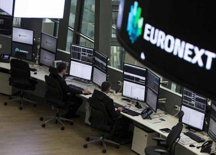 Il mercato azionario europeo è in crisi