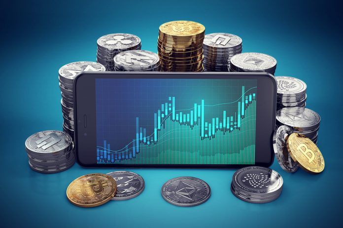 Come investire su Bitcoin, Ethereum e Ripple?