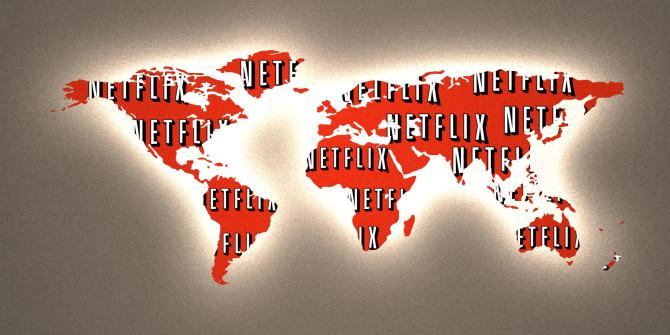 Netflix continua a scendere in borsa