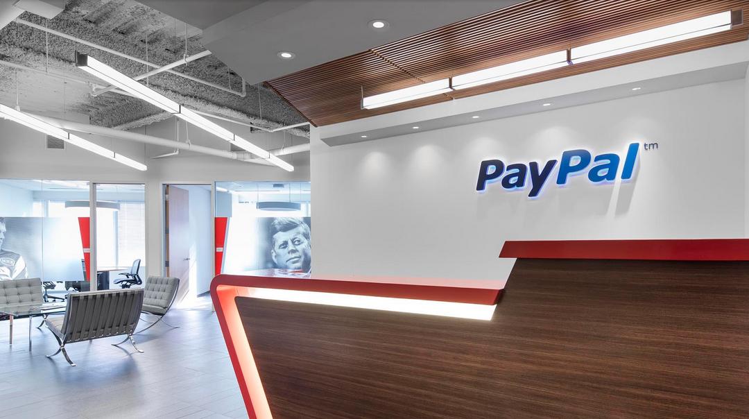 Nonostante la caduta, Paypal terrà sul lungo termine