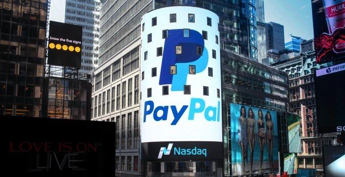 Paypal sostituisce le banche