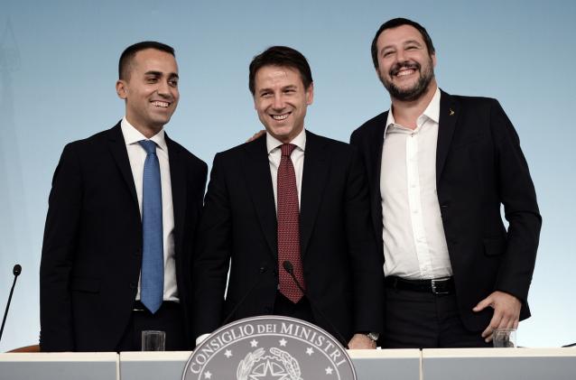 La situazione politica italiana influisce sulla borsa europea