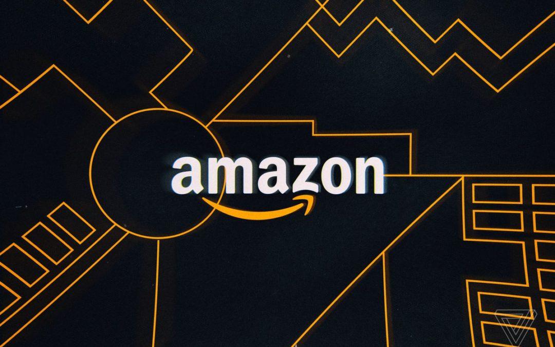 Amazon continua a essere fondamentale per l'indice americano