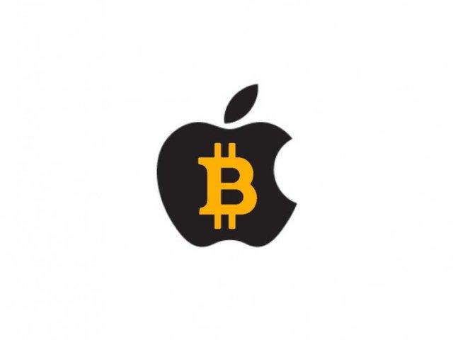 Apple pronto a entrare nel mondo Bitcoin dopo lancio nuovo Iphone