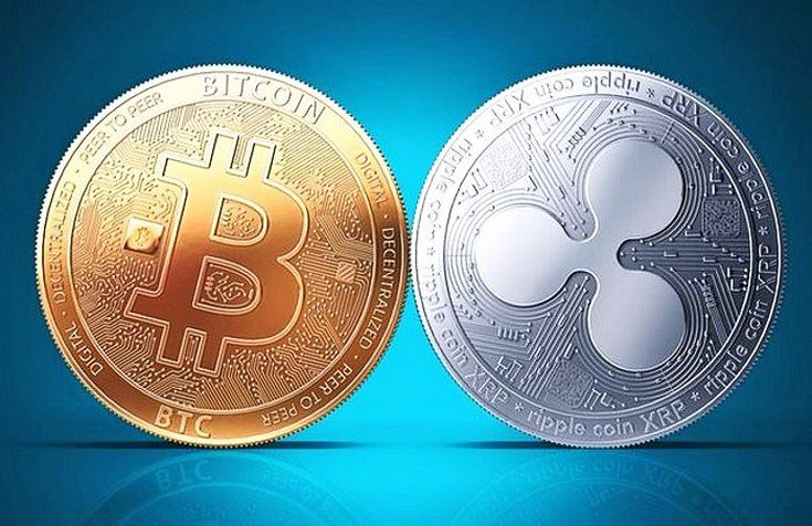 Bitcoin continua a essere la criptovaluta più acquistata