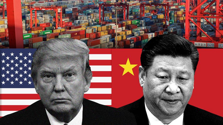 Continua la crisi dovuta alla guerra commerciale tra Usa e Cina