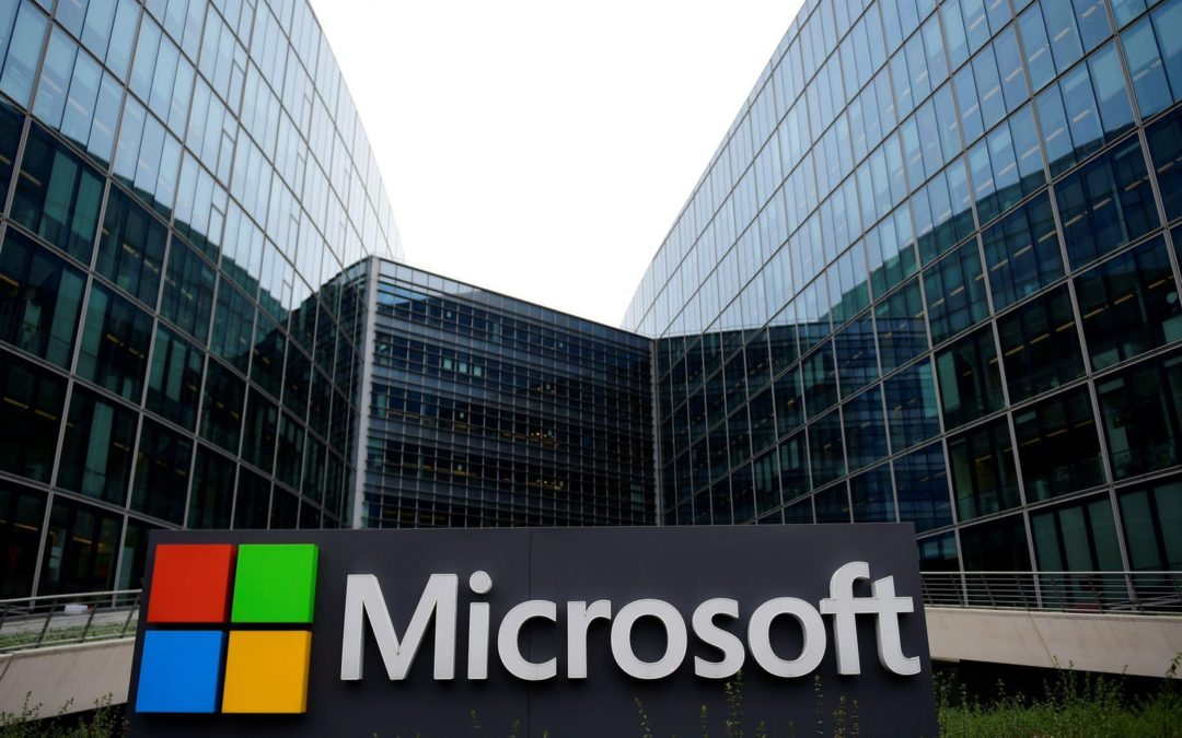 Microsoft continua a crescere in borsa