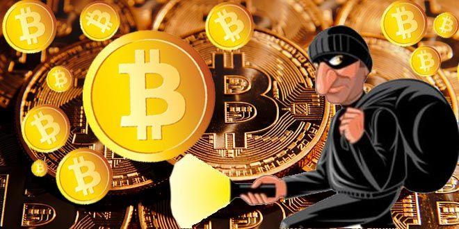 I continui furti online mettono paura agli acquirenti di Bitcoin