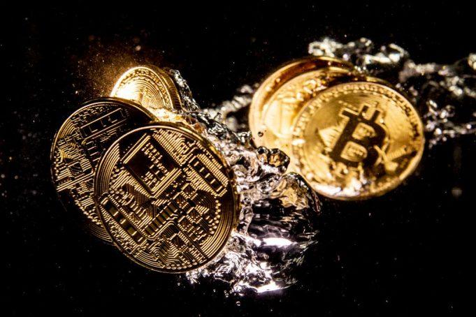I Bitcoin risalgono quando aumenta l'interesse degli investitori