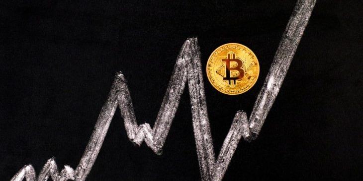 Risale il Bitcoin dopo una settimana complicata